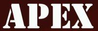 Apex, магазин запчастей для иномарок