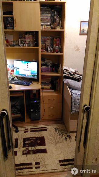 2-комнатная квартира 24 кв.м
