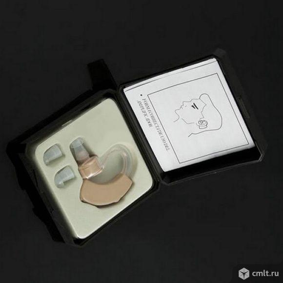 Усилитель звука индивидуальный(как слуховой аппарат)(чудо слух). Фото 7.