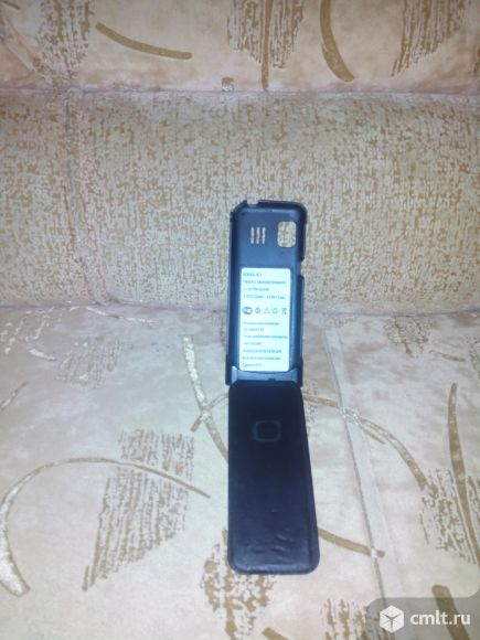 Чехол-аккумулятор для сот тел keneksi k1. Фото 1.
