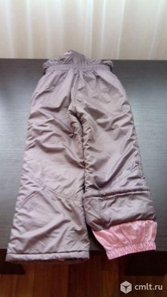 Демисезонные штаны. Фото 2.