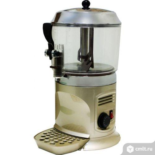 Продается б/у подогреватель напитков Kocateq DHC 02