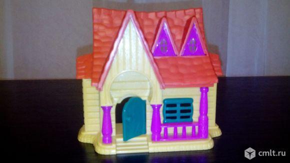 Кукольный домик. Фото 1.