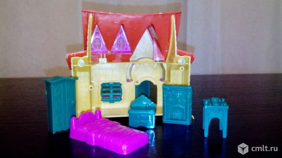 Кукольный домик. Фото 2.