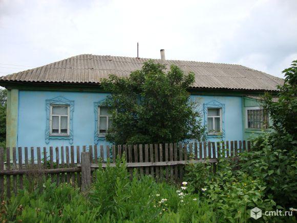 Каширский район, Красный Лог, Гагарина ул. Дом, 50 кв.м
