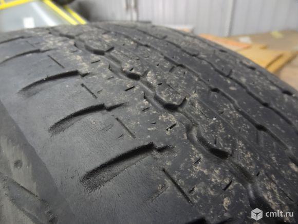 Dunlop grandtrek at22. Фото 3.