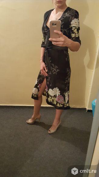 """Платье из праздничной коллекции """"Oasis"""""""
