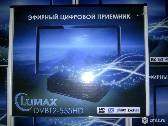 Цифровая приставка для всех телевизоров. Фото 7.