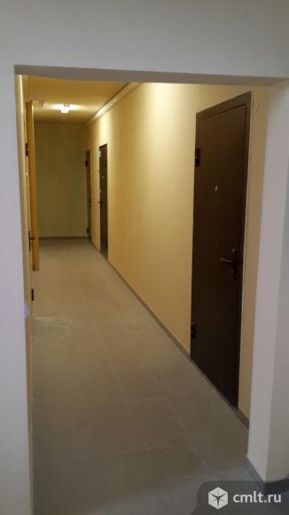 1-комнатная квартира 37 кв.м