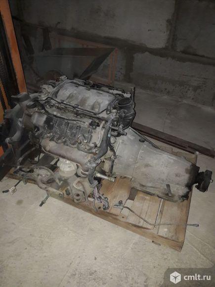 Продается двигатель в сборе. Фото 1.
