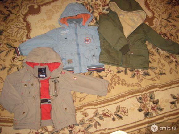 Продаю курточки для мальчика