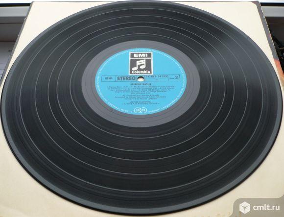 """Грампластинка (винил). Гигант [12"""" LP]. Viktor Klimenko [Виктор Клименко] (Finland). Stenka Rasin.. Фото 8."""