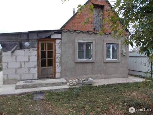 Дом 36 кв.м