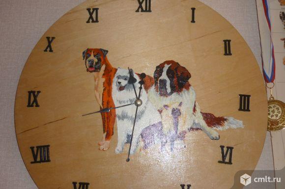 Продам часы Породы собак
