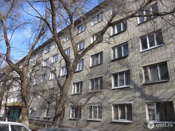 1-комнатная квартира 19 кв.м