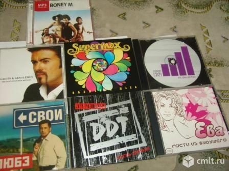 Куплю диски фирменные и лицензионные. Фото 1.