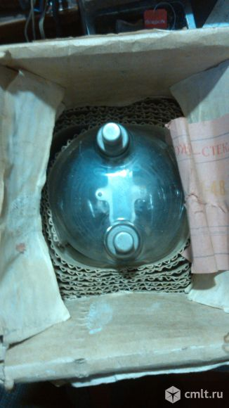 ГУ-48 лампа. Фото 4.