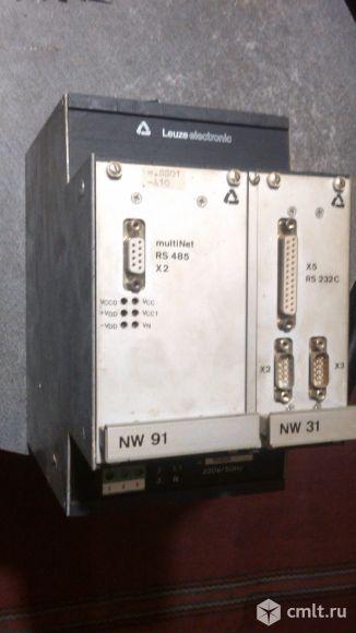 Контроллер NW 302. Фото 1.