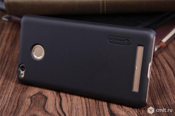 Чехол-бампер Nillkin для Xiaomi Redmi 3S (Новый)