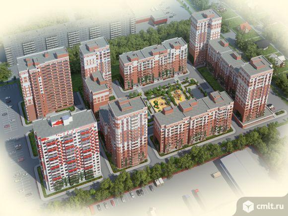 ГК «Крайс» - строительный холдинг