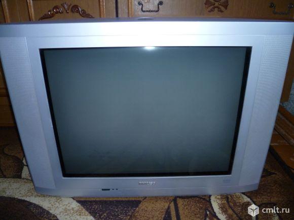 Куплю телевизор в неисправном состоянии. Кинескопный.С хорошим внешним видом. С пультом ДУ