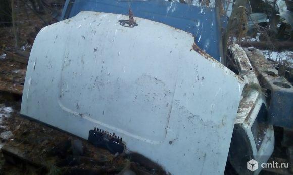 Для ЗИЛ-5301, бычок, крылья, капот, бампер. Фото 1.