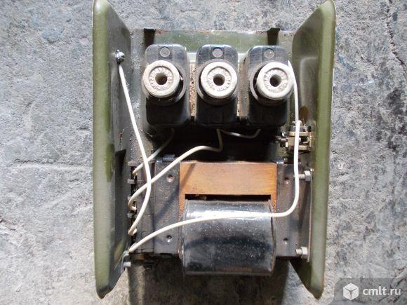 Трансформатор ЯТП-0,25 220/36