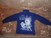 Продам свитер для мальчика в хорошем состоянии. Общая длина - 40см, длина рукава - 37см.