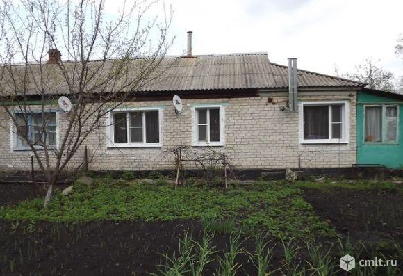 Дом 70 кв.м
