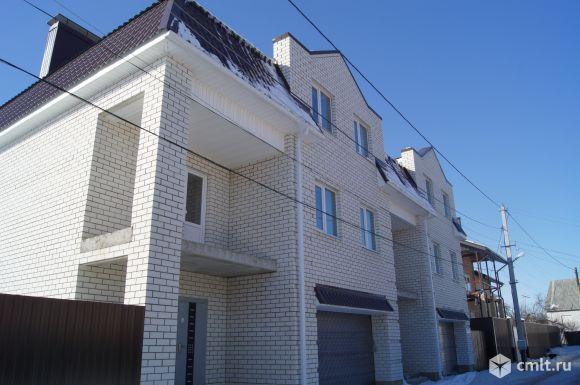 Рябиновый пер., №5. Дом, 600 кв.м, на 2 хозяина, 5.23 сотки. Фото 1.