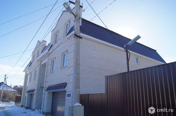 Рябиновый пер., №5. Дом, 600 кв.м, на 2 хозяина, 5.23 сотки. Фото 4.