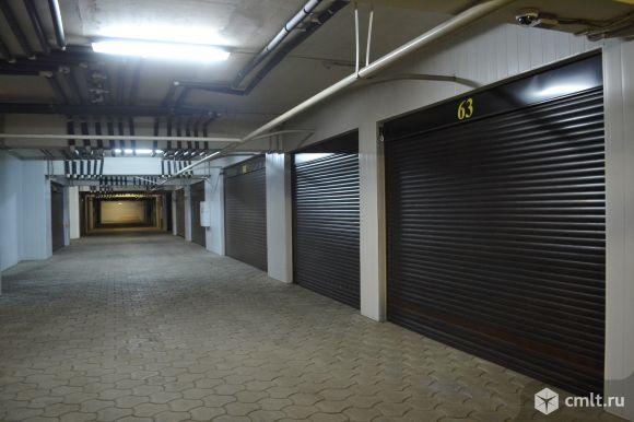 """Элитная квартира с мебелью, бытовой техникой и  с подземным гаражом в комплексе """"Петровский пассаж"""""""