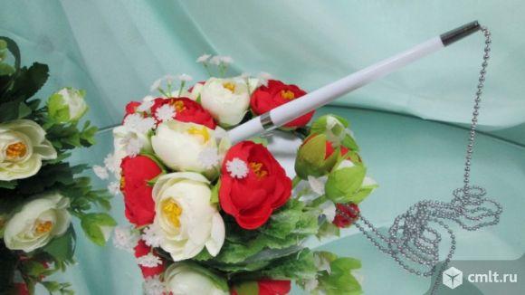 Ручка для регистрации брака