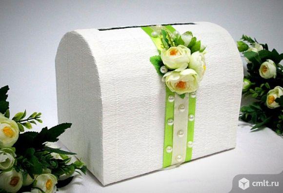 Коллекция свадебных аксессуаров