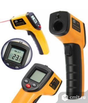 термометр пирометр