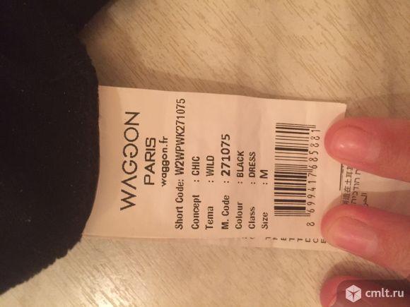Платье фирмы WAGGON. Фото 1.