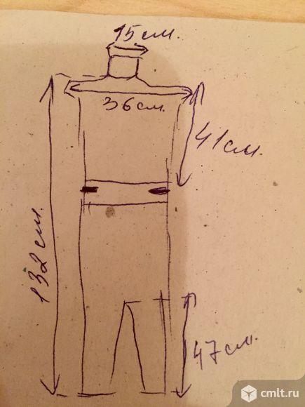 Платье фирмы WAGGON. Фото 8.