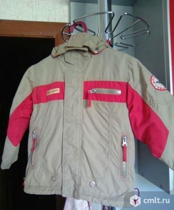 Курточка 92 см.