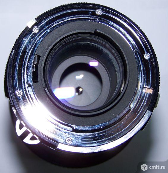 Vivitar Sepies 1 70-210/3.5 VMC Macro, Nikon F. Фото 4.