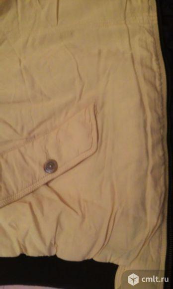 Новая мужская куртка, на высокий рост, р.50-54. Фото 5.