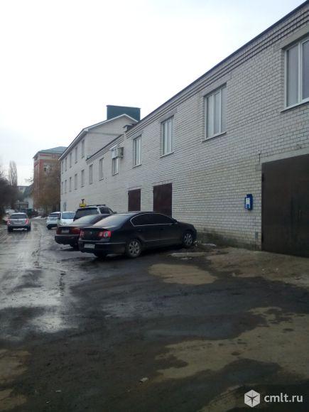 Капитальный гараж 84 кв. м Усманский