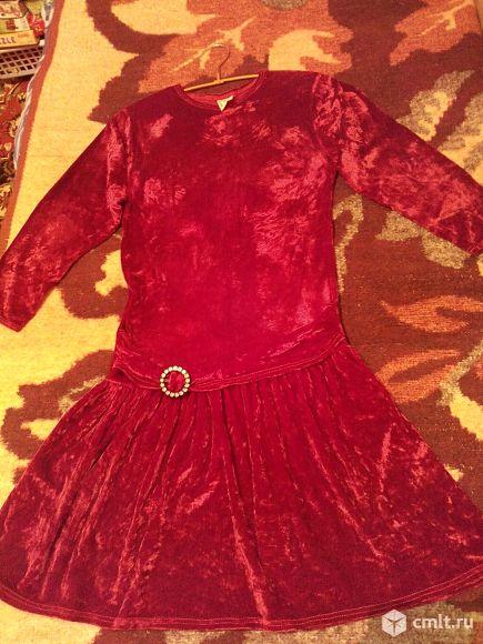 Платье 44-48р.Очень красивое.