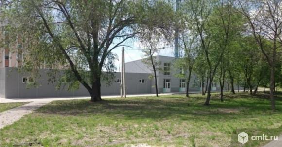 Нежилое  отдельно стоящее здание в Советском районе