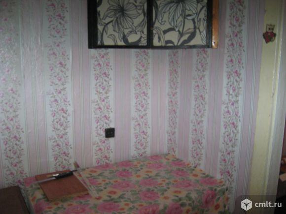 1-комнатная квартира 12,8 кв.м