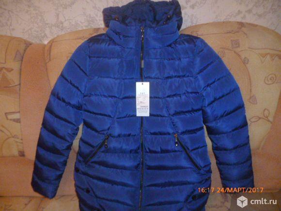 Распродажа.продам женскую куртку. Фото 1.
