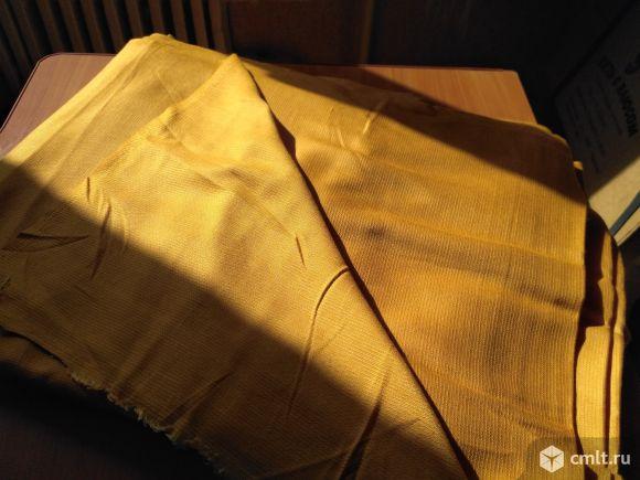 Ткань апельсиновая