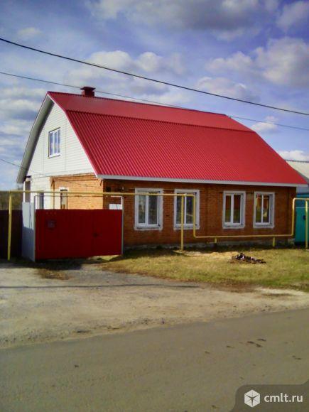 Дом 105 кв.м