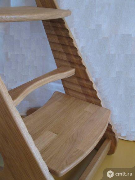 Детский стул вырастайка. Фото 4.