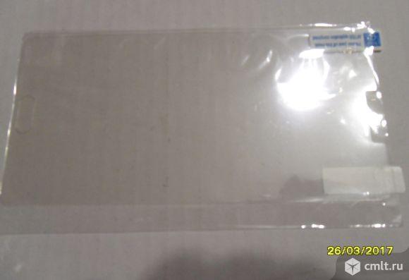 Защитная пленка Samsung A7. Фото 1.
