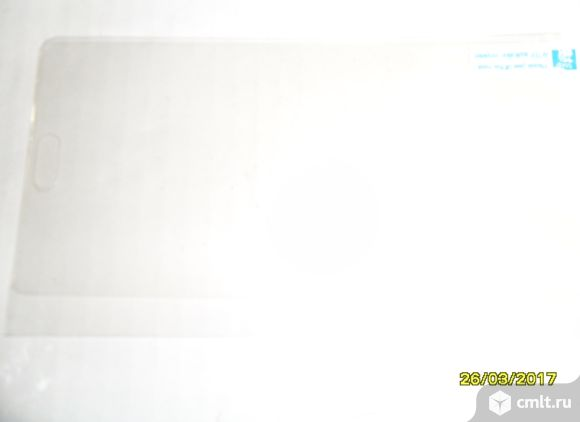 Защитная пленка Samsung A7. Фото 6.